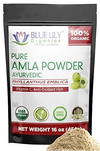 organic amla powder - 6