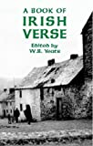 A Book of Irish Verse, , 0486414426