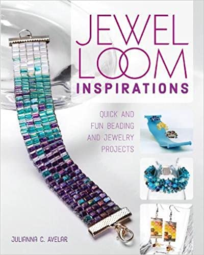 ??TOP?? Jewel Loom Inspirations: Quick And Fun Beading And Jewelry Projects. design PowToon Varsity redes todos