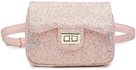 b0f975968c17 Shopping Under $25 - Pinks or Beige - Waist Packs - Luggage & Travel ...