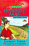 The Invisible Man and Other Cases, Seymour Simon, 0688144470
