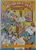 img - for Wimmen's Comix 9 book / textbook / text book