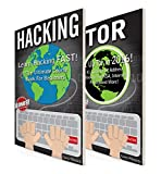 PYTHON: 2 Manuscripts - Ultimate Hacking Coursebook + (Setup Tor in 2016!) Access Deep Web Activity FAST! (computer science, hacking & programming)