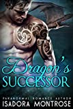 Free eBook - Dragon s Successor