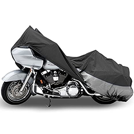Harley Davidson Bike Covers >> Motorcycle Bike Cover Travel Dust Storage Cover For Harley Davidson Xl Sportster 1200