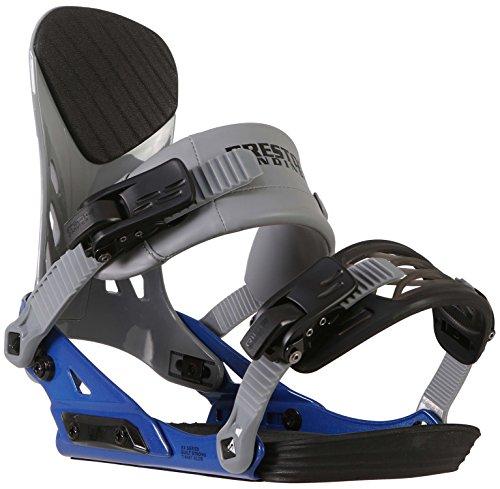 Ride Men's EX: Snowboard Bindings