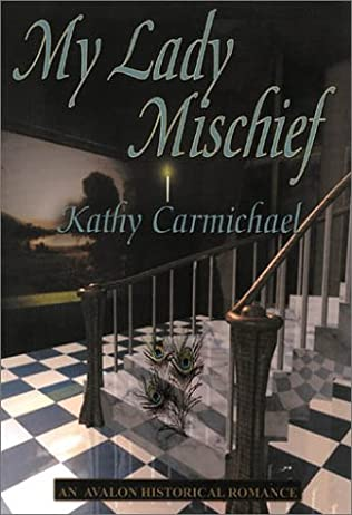 book cover of My Lady Mischief