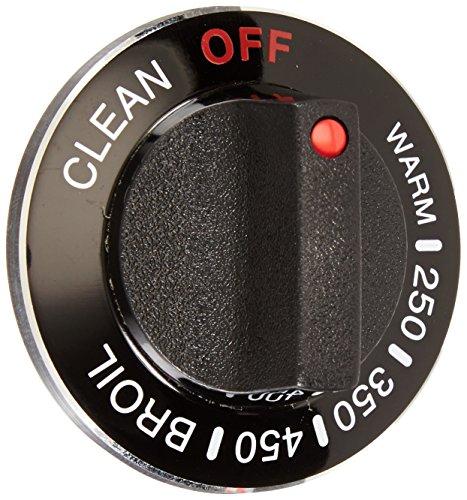 4371658 Whirlpool Range Knob, Thermostat