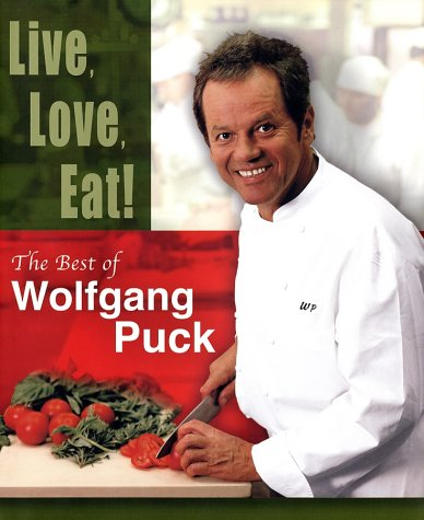 wolfgang puck recipe book - 9