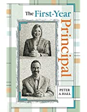 The First-Year Principal