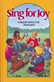 Sing for Joy, Review and Herald Publishing Editors, 0828004714