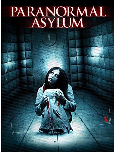 Asylum - Irrgarten des Schreckens Film