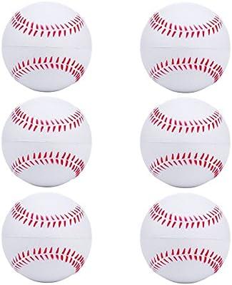 niceeshop (TM) Balles de baseball mousse reduzierte frappe ...