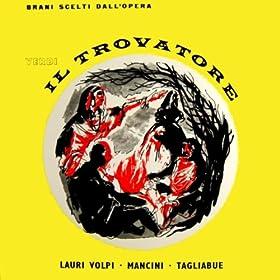 Amazon.com: Il Trovatore: D'amor Sull'ali Rosee: Orchestra Of