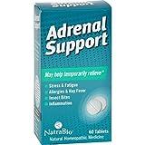Natra Bio Adrenal Support 60 Tab
