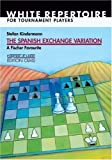 The Spanish Exchange Variation, Stefan Kindermann, 328300479X