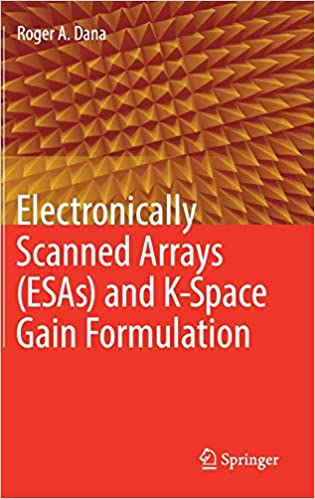 Buy Electronically Scanned Arrays (ESAs) and K-Space Gain