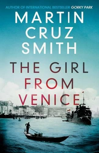 Download The Girl From Venice PDF