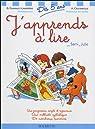 J'apprends à lire avec Sami et Julie : Dès 5 ans par Flahault-Lamorere