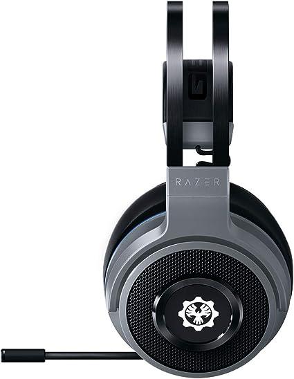 Razer Thresher Xbox One Gears of War 5 Edition Auriculares inalámbricos para juegos para Xbox One