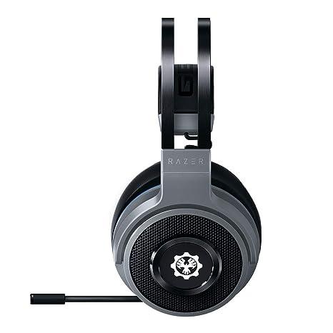 Razer Thresher - Auriculares para Xbox One (edición Gears of ...