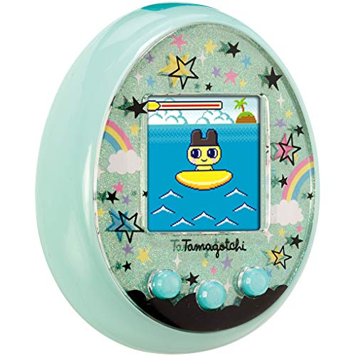 Tamagotchi On - Magic (Green) by Tamagotchi (Image #2)