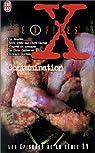 Aux frontières du réel, tome 24 : Contamination  par Martin