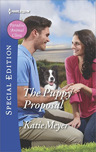 Puppy Proposal Paradise Animal Clinic ebook product image
