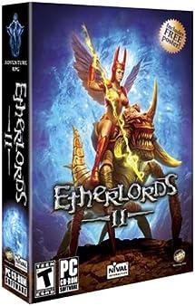 etherlords 2 gratuit complet