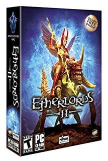 Etherlords 2 - PC