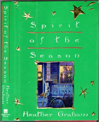 Book Spirit of the Season