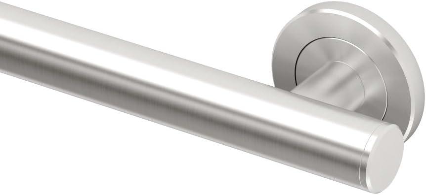 B002ACO7CS Gatco 857 Latitude II Grab Bar, Stainless Steel, 36-Inch 516R6ktWrpL