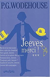 Jeeves : [3] : Jeeves merci !
