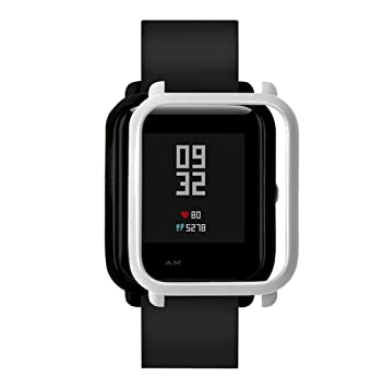 Logobeing Funda Completa para Huami Amazfit Bip Youth Watch ...