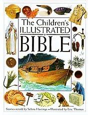 Children Illustrated Bible