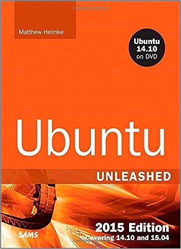 Ubuntu Unleashed (2014 Edition)