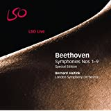 Beethoven: Symphonies Nos 1Ð9