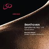 Symphonies Nos 1-9