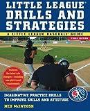Little Leagues Drills & Strategies (Little League Baseball Guide)