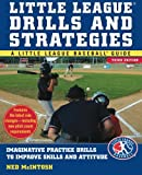 img - for Little Leagues Drills & Strategies (Little League Baseball Guide) book / textbook / text book