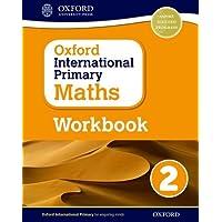 Oxford International Primary Maths: Grade 2: Workbook 2