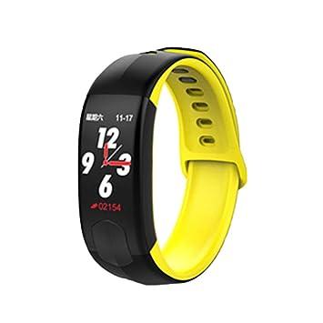 Reloj Smartwatch Hombre Pulseras Inteligentes/Visualización ...
