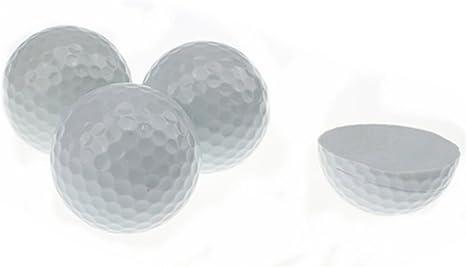 crestgolf One Piece Torneo pelota de golf, pelota de golf surtidos ...