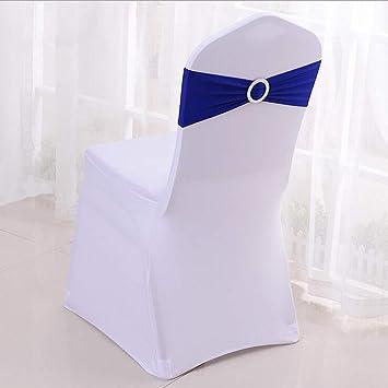 Amazon.com: YRYIE - Funda para silla de licra elástica con ...