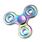 FINGER SPINNER Fidget Spinner Toy Relieve Stress High Speed Focus Toy for ...
