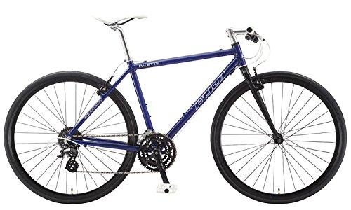 フジ 2015 PALETTE(パレット) クロスバイク B079GVMBT8COLLEGE GREEN 21(178-186cm)