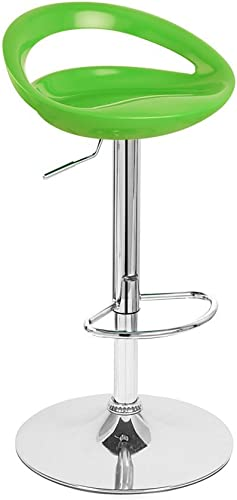 Modern Home Rho Contemporary Adjustable Barstool