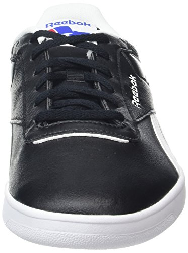 Reebok Royal Noir black Basses Baskets 001 Slam Homme q1TxrqPd