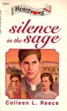 Silence in the Sage, Colleen L. Reece and Gary Dale, 1557483582