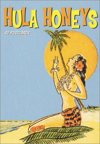 Download Hula Honeys: 30 Postcards (Collectible Postcards) PDF